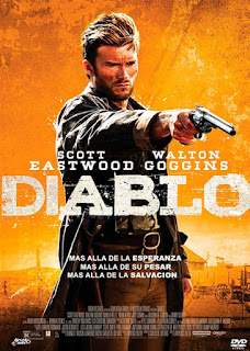 Assistir Diablo Dublado Online HD