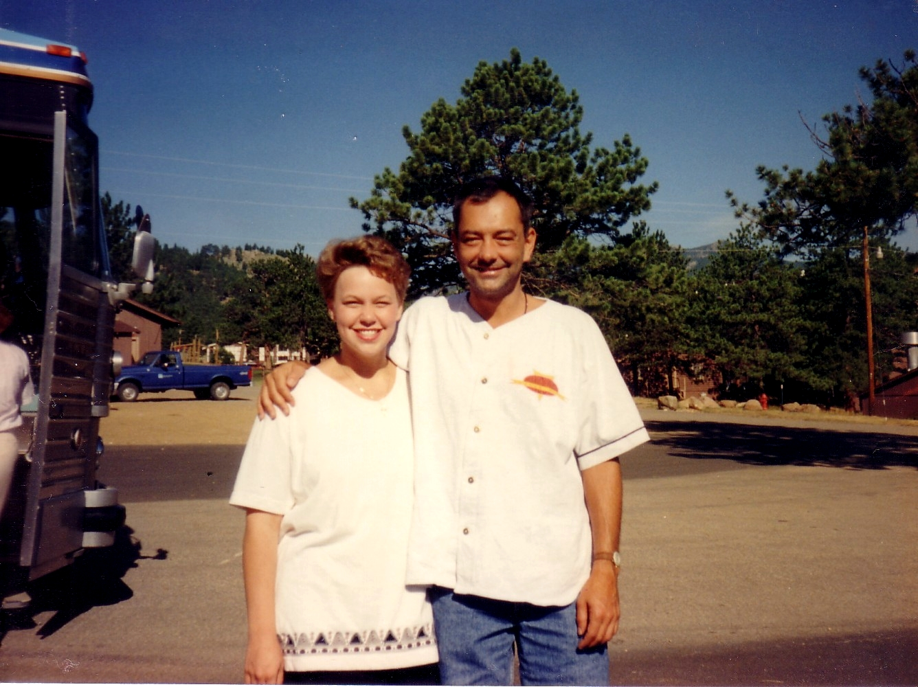 Crocker Chronicle: Remembering Rich Mullins 15 Years After
