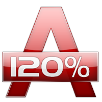 Alcohol 120% 2.0.2 Full Version