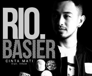 Kunci Gitar Rio Basier - CInta Mati