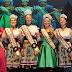 Traje oficial da Realeza da Oktoberfest 2018 será escolhido pelo público