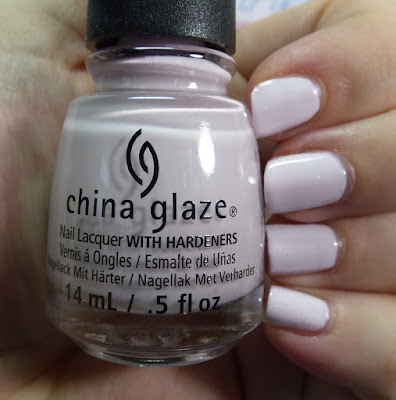 let's chalk about it, china glaze