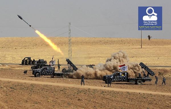 لماذا الكفاح من أجل فيشخابور مهم جدا لأكراد العراق