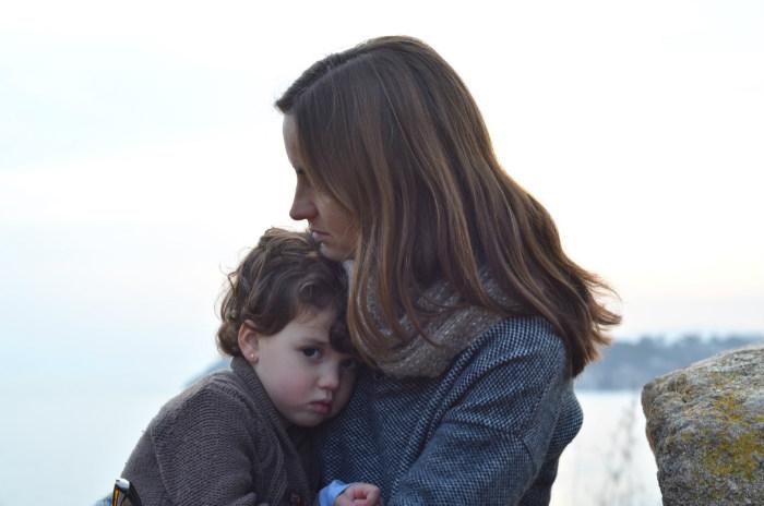 educación emocional, acompañamiento emocional madre con hija