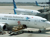 PT Garuda Indonesia (Persero) Tbk - Recruitment For Fresh Graduate AB-INITIO Rated B737NG Garuda December 2017