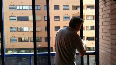 Ventanas alumino Alicante Persianas Guardiola