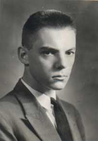 Eugene O'Neill, Jr., November, 1931