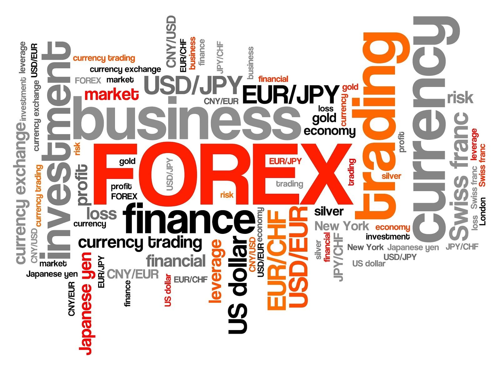 Pengenalan mengenai forex