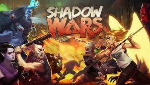 Shadow Wars MOD v1.1.7 - unlimited money