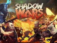 Shadow Wars MOD v1.1.7 Apk Terbaru