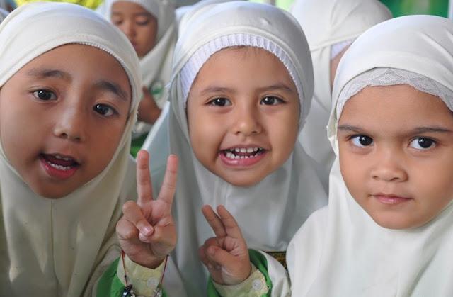 Cara Mendidik Anak Ala Rasulallah