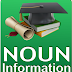 NOUN Portal TMA Login Page Guide for New and Returning Students 2019