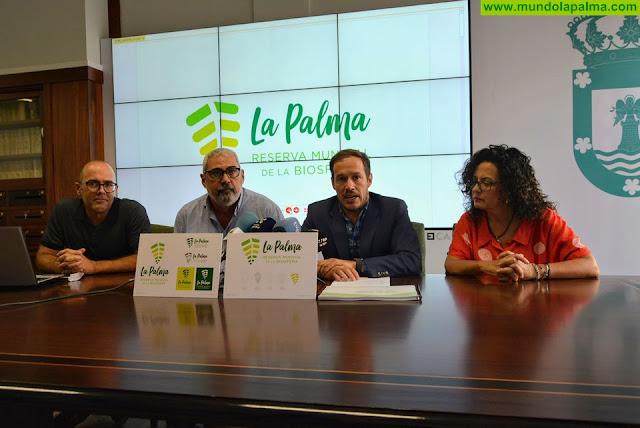 La Reserva Mundial de la Biosfera de La Palma cambia de imagen