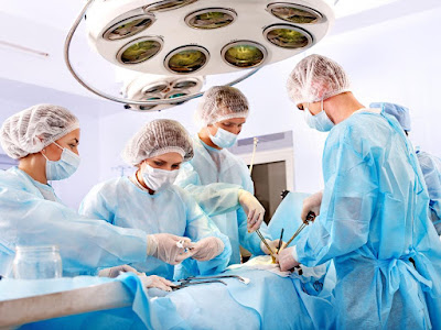 spinal surgery treatments