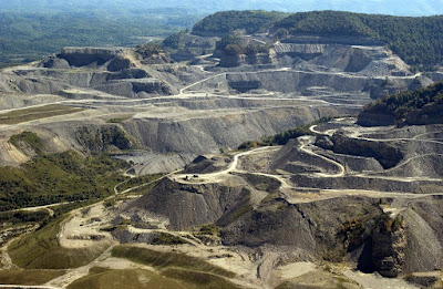 Coal Mining Effects On Environment