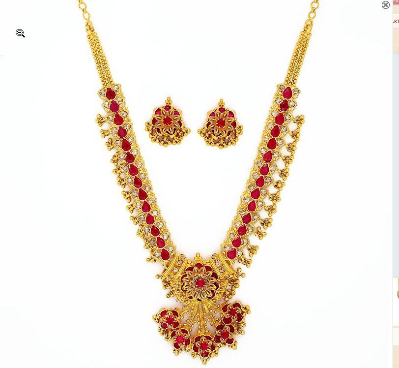 New York Kerala Jewellery