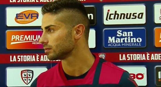 "CAGLIARI, stagione finita per Capuano: ""L'operazione è stata l'unica soluzione"""