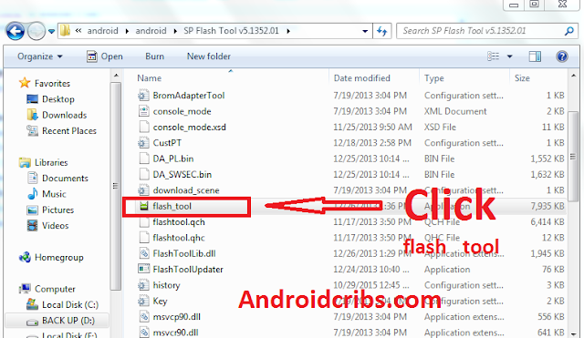 How to fix bootloop in Alcatel Flash 2 Screenshot 5