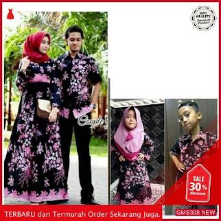 GMS308 BLTBT309B94 Batik Couple Notoarto Batik Ipnu Dropship SK1274015077