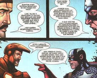 Cabine Literaria Especial - Dicas de Quadrinhos # 1  19