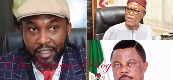 Former minister Chidoka blows hot, tells Nigerians to blame Igbo leaders in APC, APGA over southeast crisis