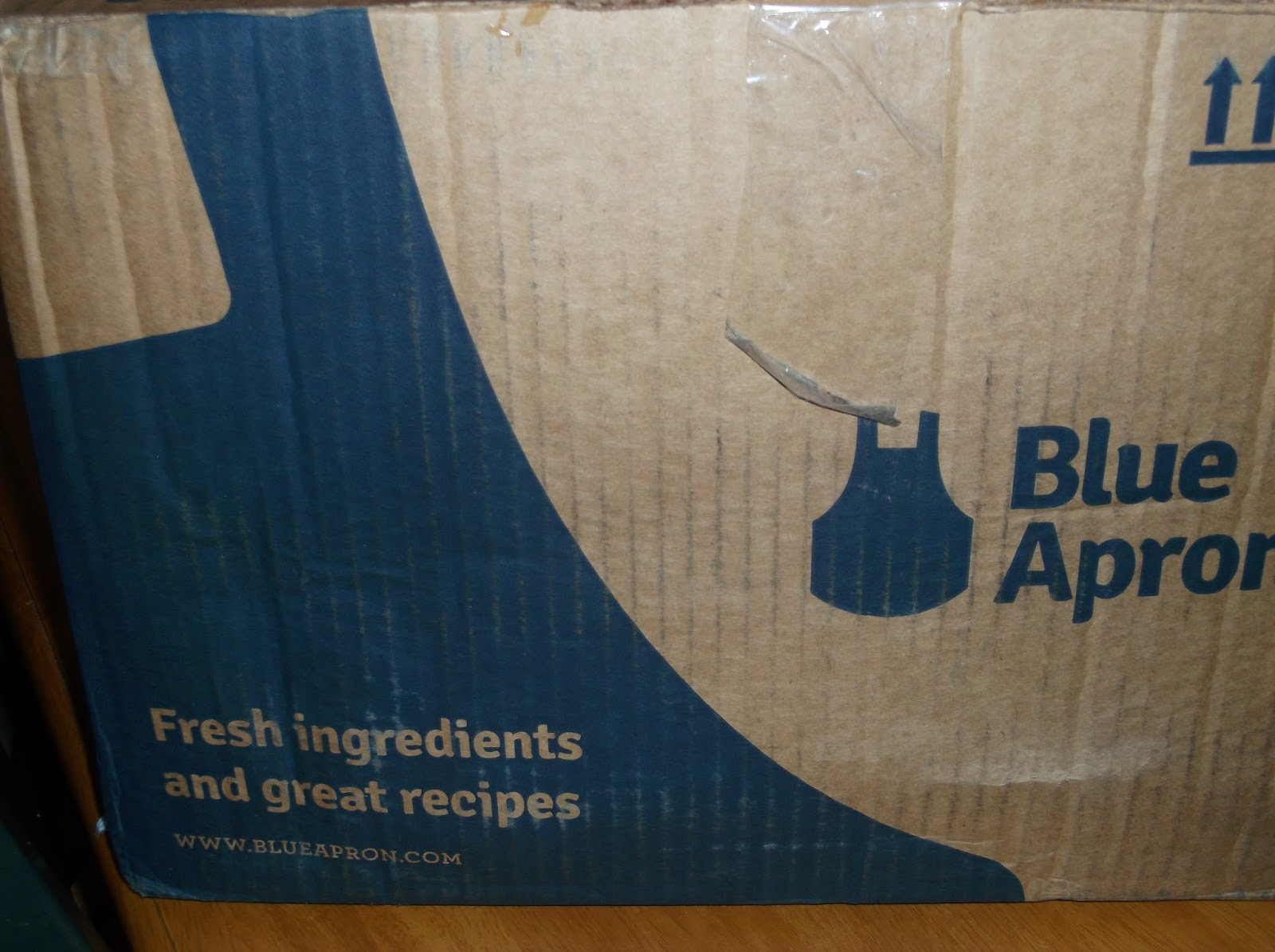 Blue apron dog food - As One Of The World S Leading In At Home Meal Delivery Service Blue Apron Which Started In 2012 When You Order From Blue Apron They Send You A Step By Step