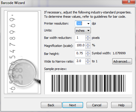 CorelDRAW X5: Adding Barcodes and QR Codes to Business Cards