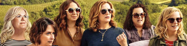 Amigas con solera, Entre vino y vinagre, Wine Country HD 720p poster box cover