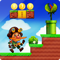 Tải Game Jake's Adventures Mod Full Vàng Cho Android