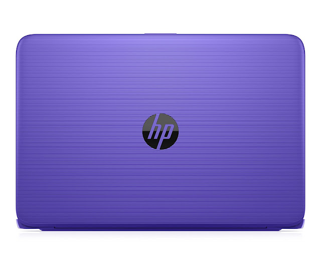 HP Stream 14-ax020nr Violet Purple