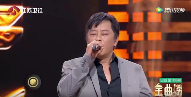 王傑自爆退出演藝圈