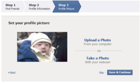 How Do You Join Facebook