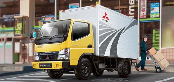 mitsubishi colt diesel super economical fe 71 terbaru