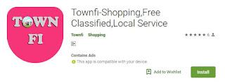 https://play.google.com/store/apps/details?id=com.futuretech.townfi