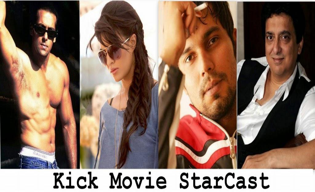 Bintangcast-of-Kick-Movie-salman-khan-Jacqueline Fernandez-Randeep Hooda