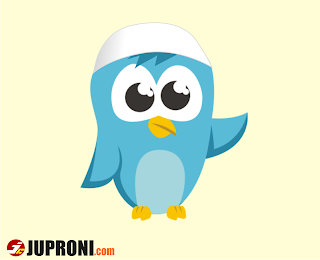 Daftar Akun Twitter Islami
