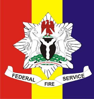 2018/2019 Shortlisted Candidates For The Nigeria Federal Fire Service