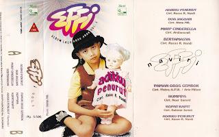 ellen naviri album adikku penurut http://www.sampulkasetanak.blogspot.co.id