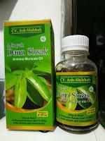 Kapsul Minyak Daun Sirsak Ash-Shihhah