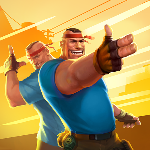 تحميل لعبة Guns of Boom v4.2.3 مهكرة وكاملة للاندرويد ذخيرة لا نهاية