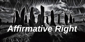 WHAT IS THE AFFIRMATIVE RIGHT?