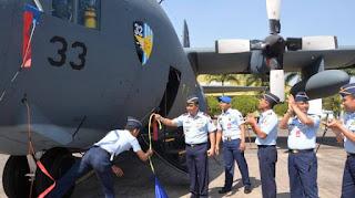 C-130H Hercules A-1333