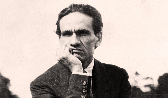 Biografía de César Vallejo