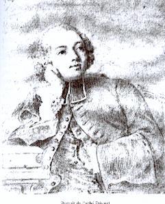 Abbé Prévost