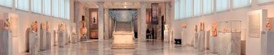 Διπλή γιορτή για το Αρχαιολογικό Μουσείο