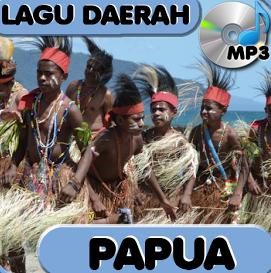Download Lagu Daerah Papua Mp3 Terpopuler