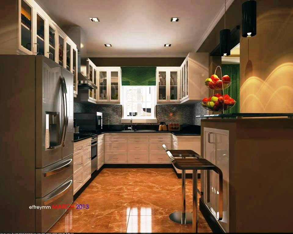 The Most Beautiful Kitchen Design 2017