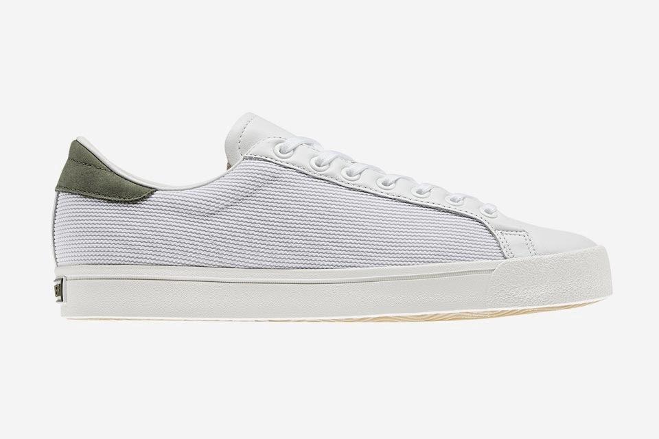 Adidas Mesh Tennis Shoes