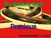 [Story] My Wedding Night Episode 18