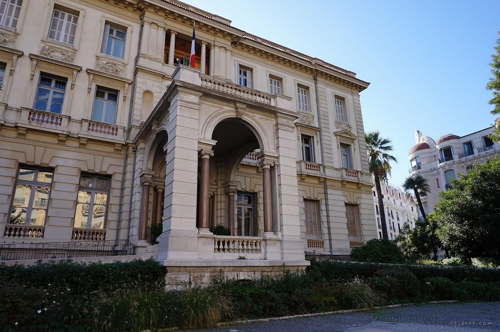 Musée Massena